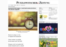 putzlowitsch.de