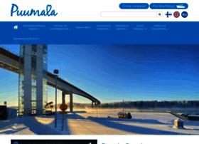 puumala.fi