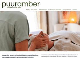 puuramber.nl