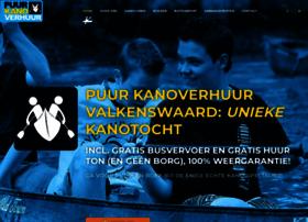 puurkanoverhuur.nl
