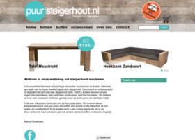 puursteigerhout.nl