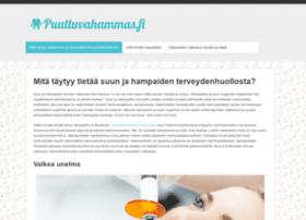 puuttuvahammas.fi