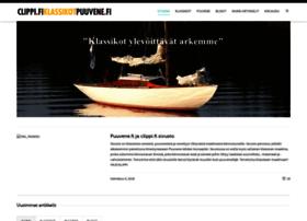 puuvene.fi