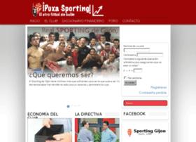 puxa-sporting.com