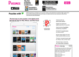 puzzazz.com