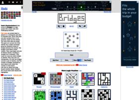 puzzle-bridges.com
