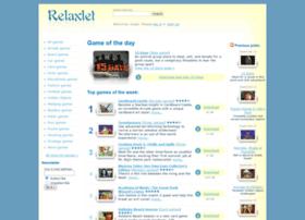 puzzle-city.relaxlet.com
