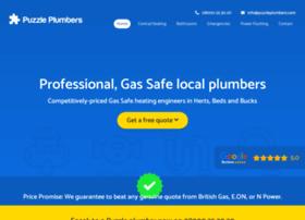 puzzle-plumbers.com
