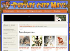 puzzle.chezmaya.com