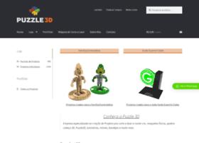puzzle3d.com.br