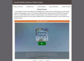 Puzzlebubbleshooter.info