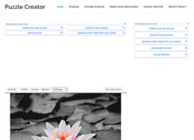 puzzlecreator.info