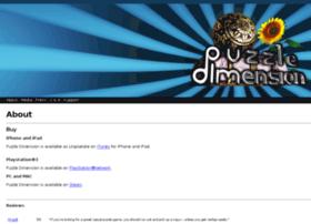 puzzledimension.com