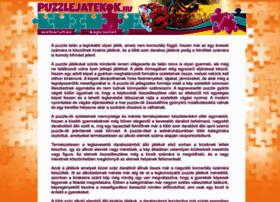 puzzlejatekok.hu