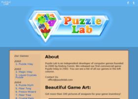 puzzlelab.com