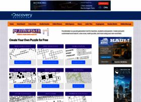 puzzlemaker.com