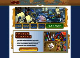puzzlepirates.com