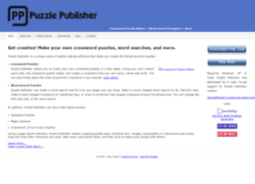 puzzlepublisher.com