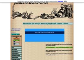 puzzles-on-line-niche.com