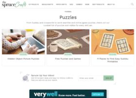 puzzles.about.com