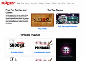 puzzles.ca