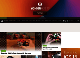 puzzles.wonderhowto.com