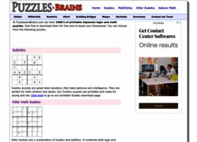 puzzlesandbrains.com