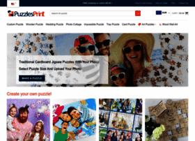 puzzlesprint.com