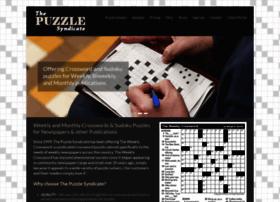 puzzlesyndicate.com