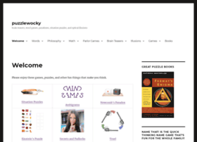 puzzlewocky.com