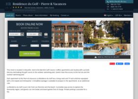 pv-la-residence-du-golf.h-rez.com