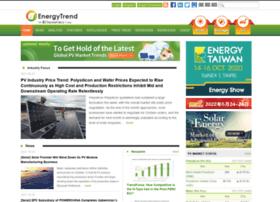 pv.energytrend.com