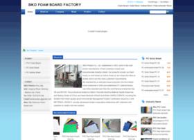 Pvc-foam-sheet.com