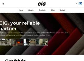 pvc-leather.com
