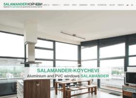 pvc-salamander.com