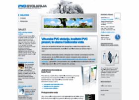 pvc-stolarija.com.hr