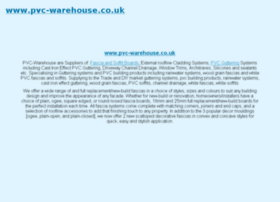 pvc-trade-centre.co.uk