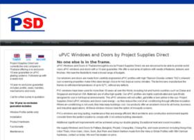 pvc-windows-pattaya.com