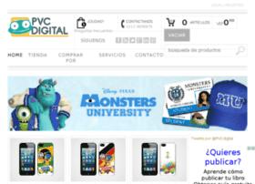 pvcdigital.com.ve