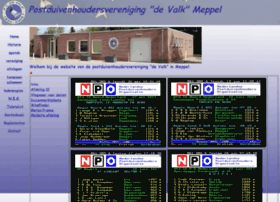 pvdevalk.nl