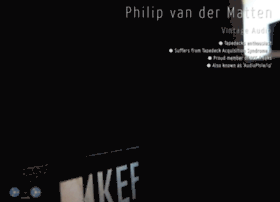pvdm.xs4all.nl
