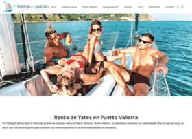 pvfishingandsailing.com