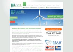 pvfit.co.uk