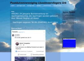 pvijsselmeervliegers.nl