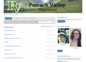 pvlibguides.pascack.org