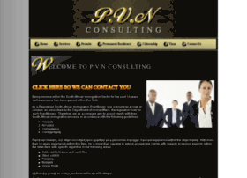 pvnconsulting.com