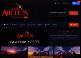 pvp.thearchon.net