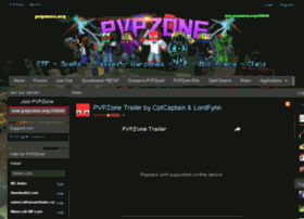 pvpzone.org