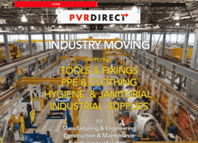 pvrdirect.co.uk