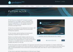 pvtsim.com